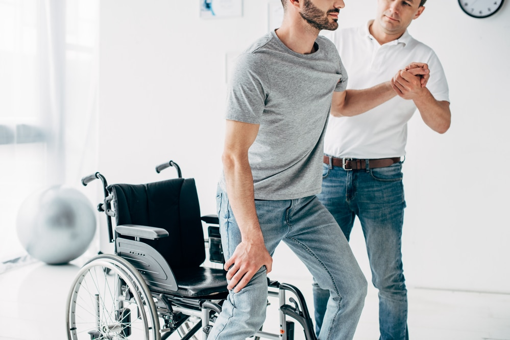 Easing The COVID-19 Burden For People With Disabilities