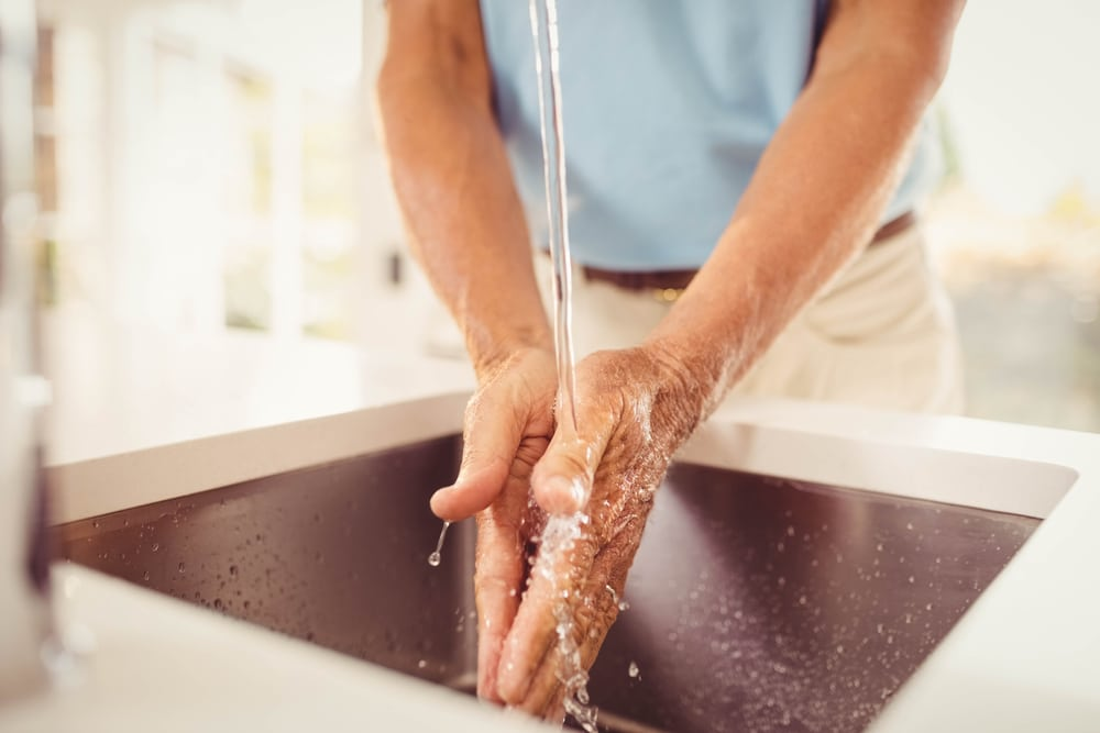 The Importance Of Keeping Clean During COVID-19