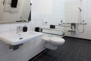 Create a Barrier Free Washroom with Home Accessibility Renovations
