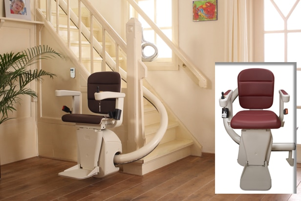 Installing A Stair Lift For A Safer Self-Isolation