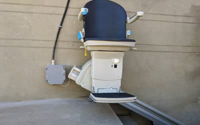 Stair Lifts Restore Access To All Areas Of Your Home