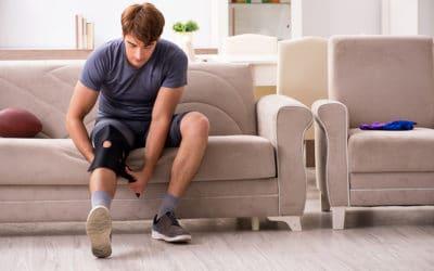 Battling Arthritis With The Help Of An Orthopedic Brace