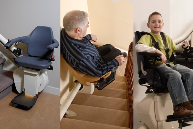 Restoring Independence With Stair Lifts Is A Worldwide Phenomenon