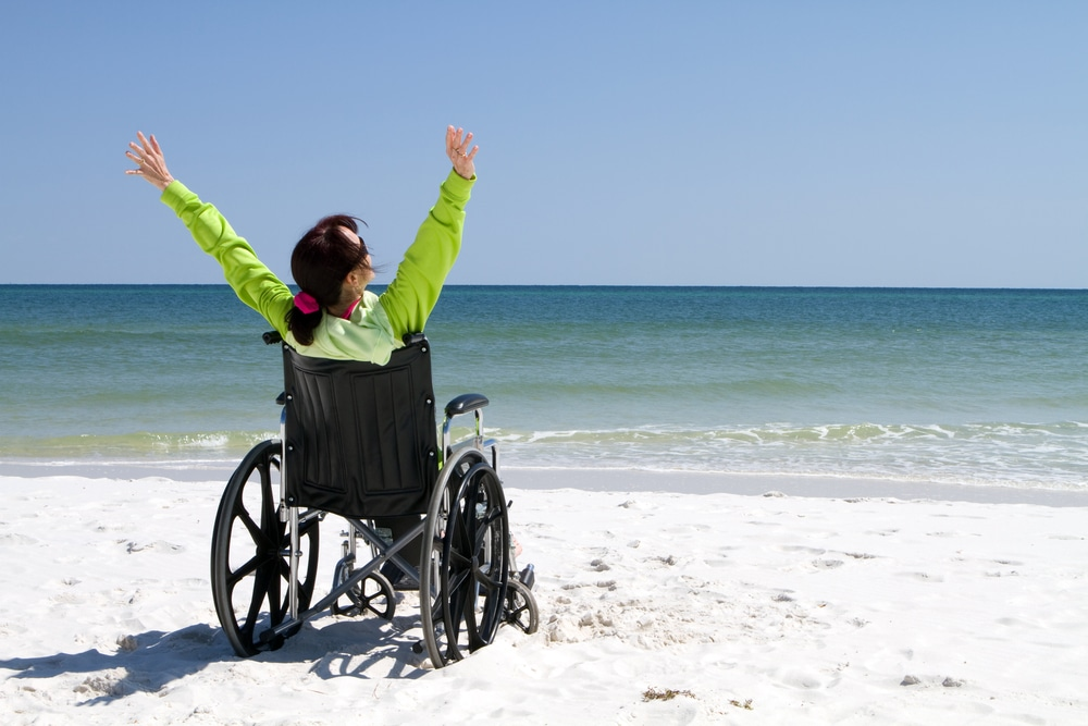 Helping Wheelchair Users To Enjoy A Worry-Free Summer
