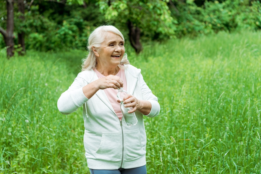 4 Summertime Safety Tips For Senior Citizens