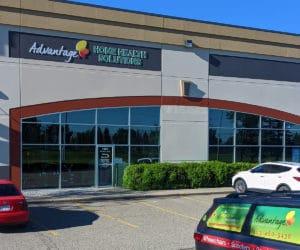 Advantage Home Health Solutions in Calgary NE