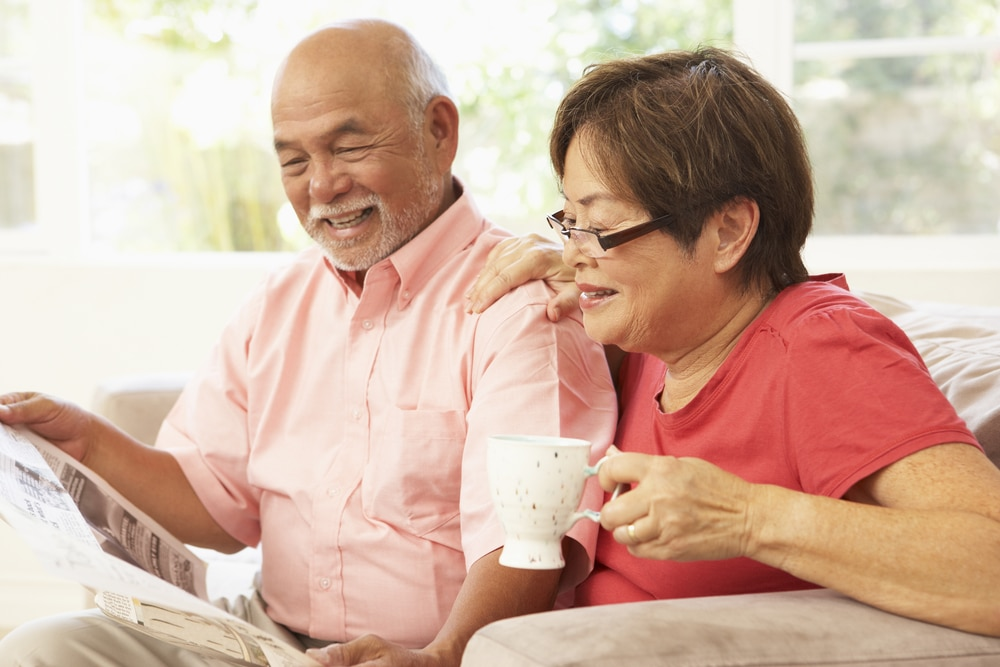 Overcoming The Barriers Of Aging In Place