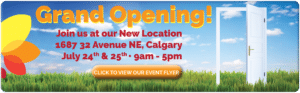 Advantange Home health Solutions Grand Opening | New Location
