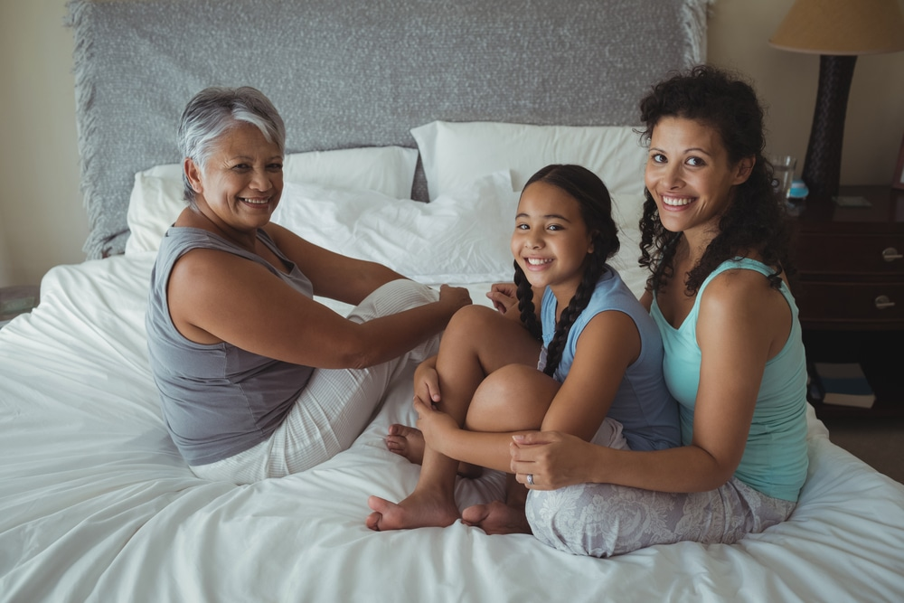 How To Create A Safe Bedroom For Your Elderly Loved One