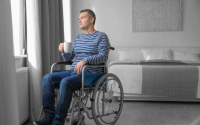 3 Ways For Wheelchair Users To Maximize Their Comfort