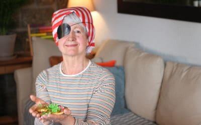 How To Make Halloween Fun For Seniors