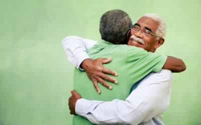 How To Help Older Adults Who Are Lonely And Depressed
