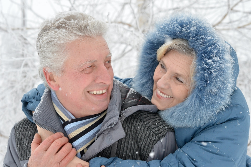 Preventing The Cold From Making Your Elderly Loved One Sick