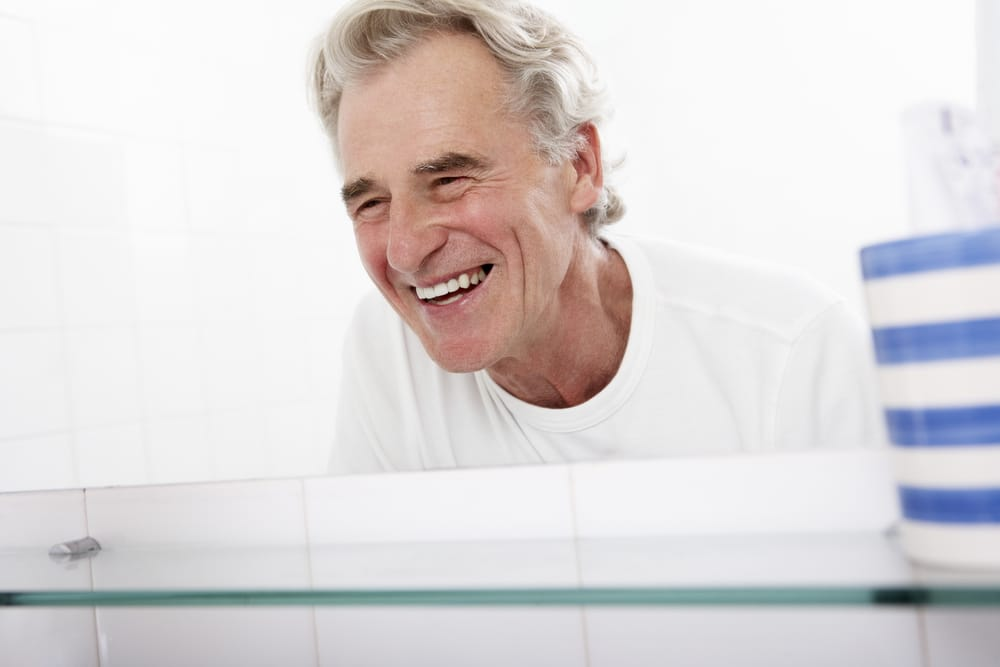 Injury-Free Bathrooms Allow For Happier Holidays