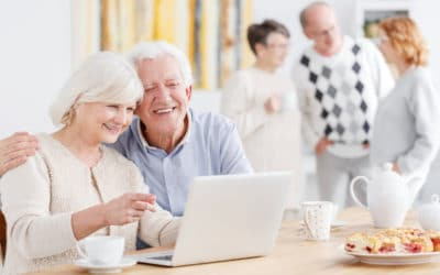 3 Steps For Older Adults To Enjoy A Happy New Year