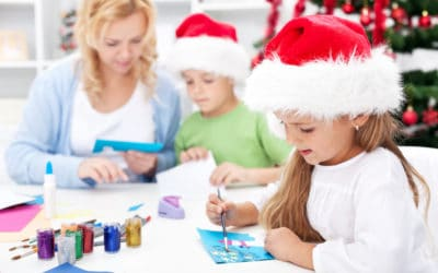 3 Ways To Safely Enjoy Christmas During The Pandemic