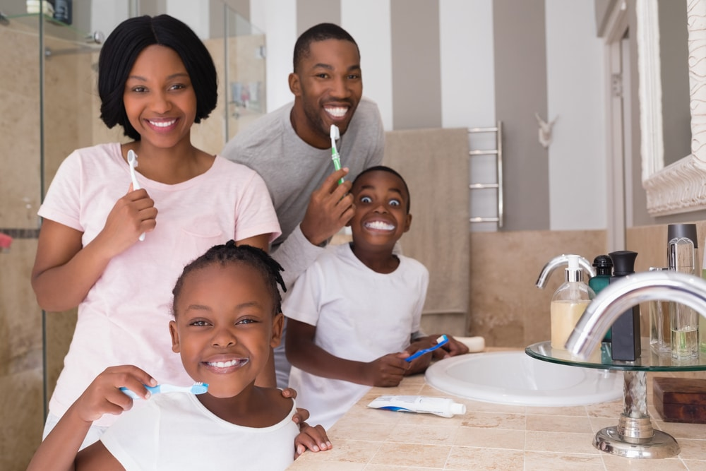 Keeping Your Bathroom Safe Protects The Whole Family