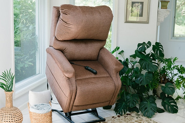 Why Add A Power Lift Chair To Your Home?