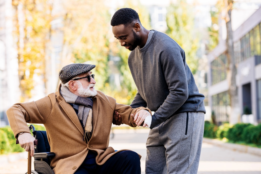 3 Steps To Becoming A Champion Caregiver To Wheelchair Users