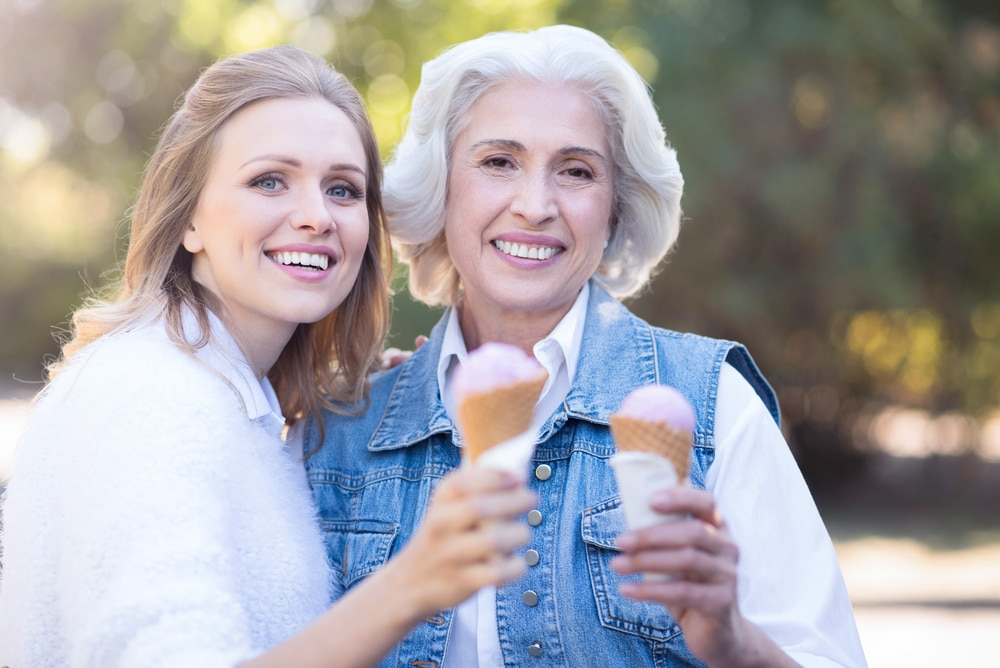 Ensuring The Safety Of Older Adults During The Forthcoming Warmth