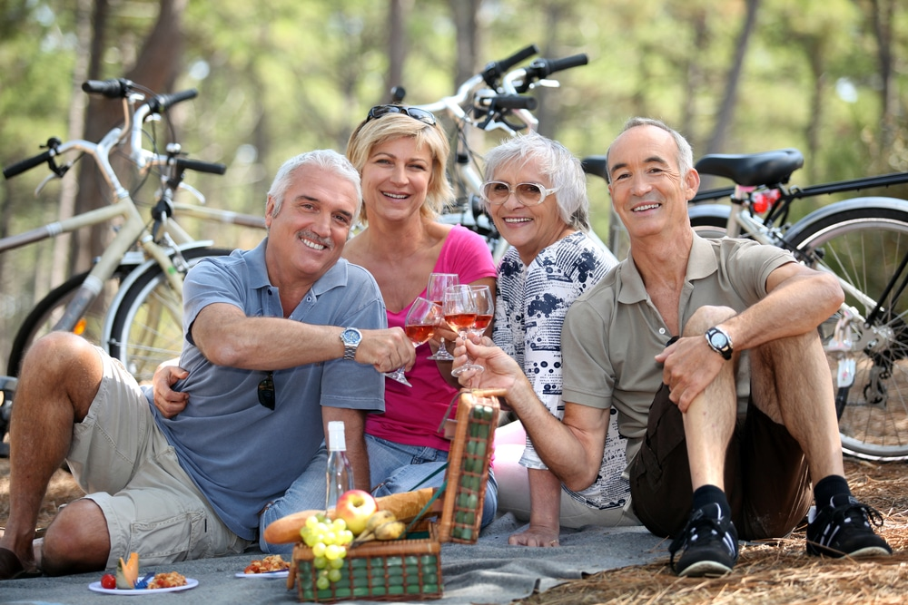 3 Summer-Based Activities That Are Both Fun And Safe For Seniors