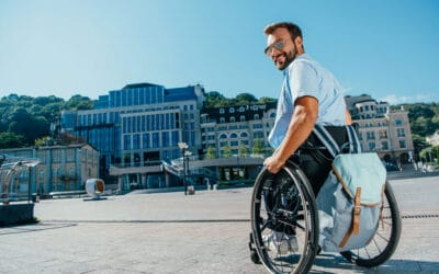 Keeping Your Wheelchair In Tip-Top Shape All Summer Long