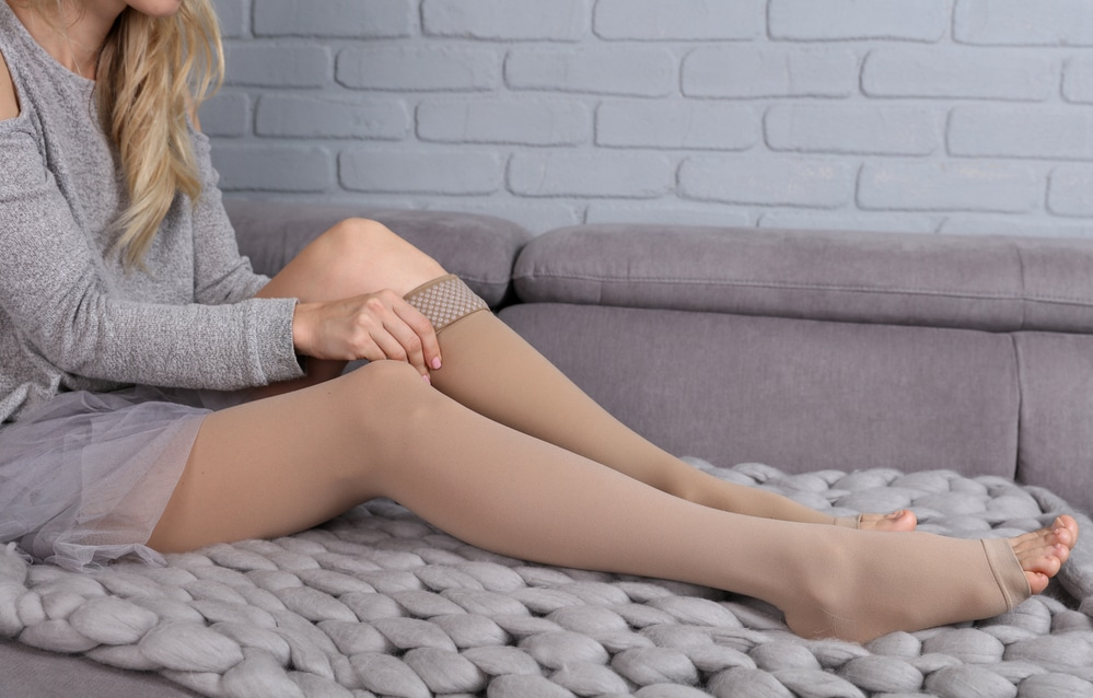 4 Signs You May Need To Start Wearing Compression Stockings