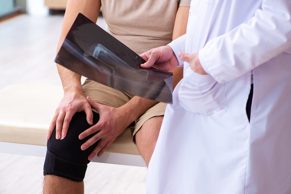 What Are The Different Types Of Orthopedic Braces?