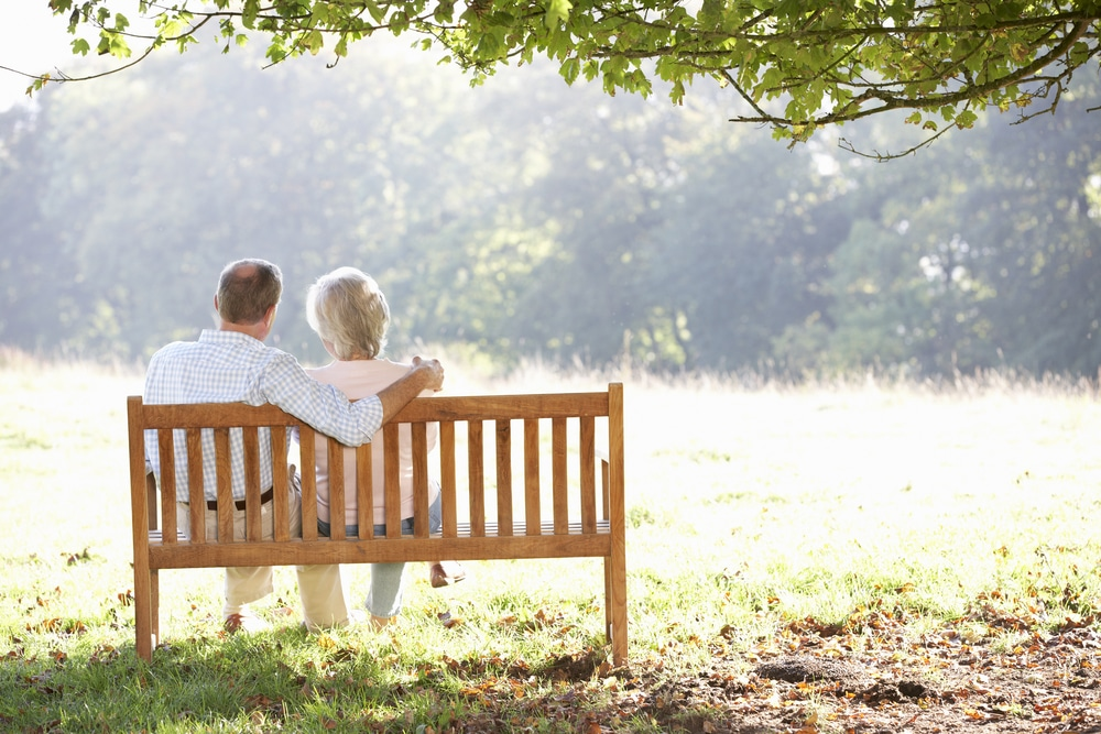 How To Help The Elderly Keep Cool During The Summertime