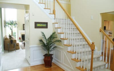 Why You Should Consider Installing A Stair Lift At Home