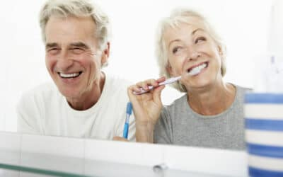 The Importance Of Maintaining Personal Hygiene In Your Later Years