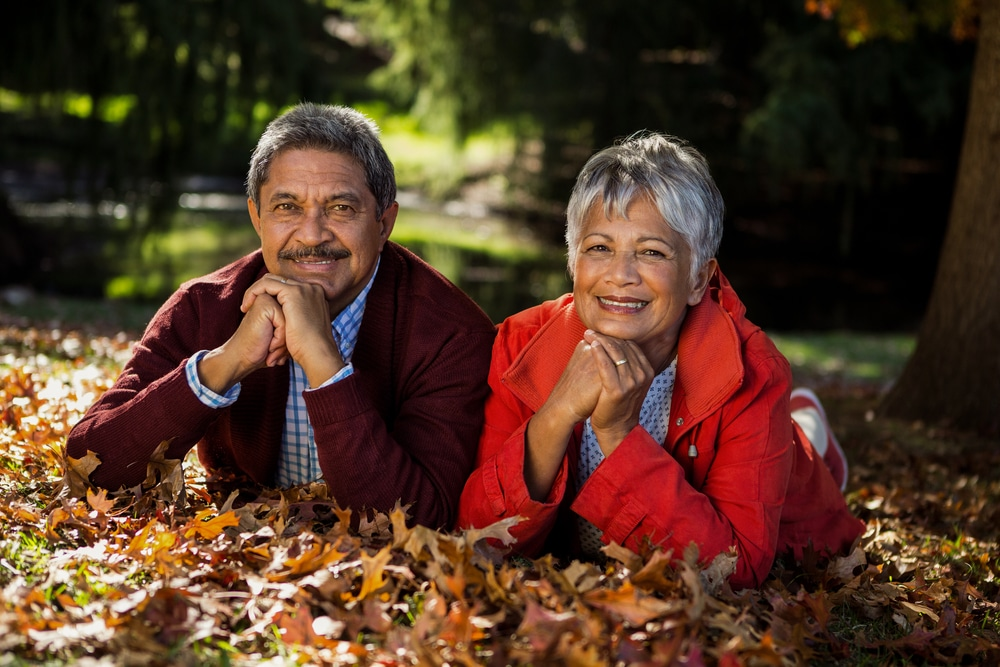 How To Enjoy The Forthcoming Fall With Your Elderly Loved Ones