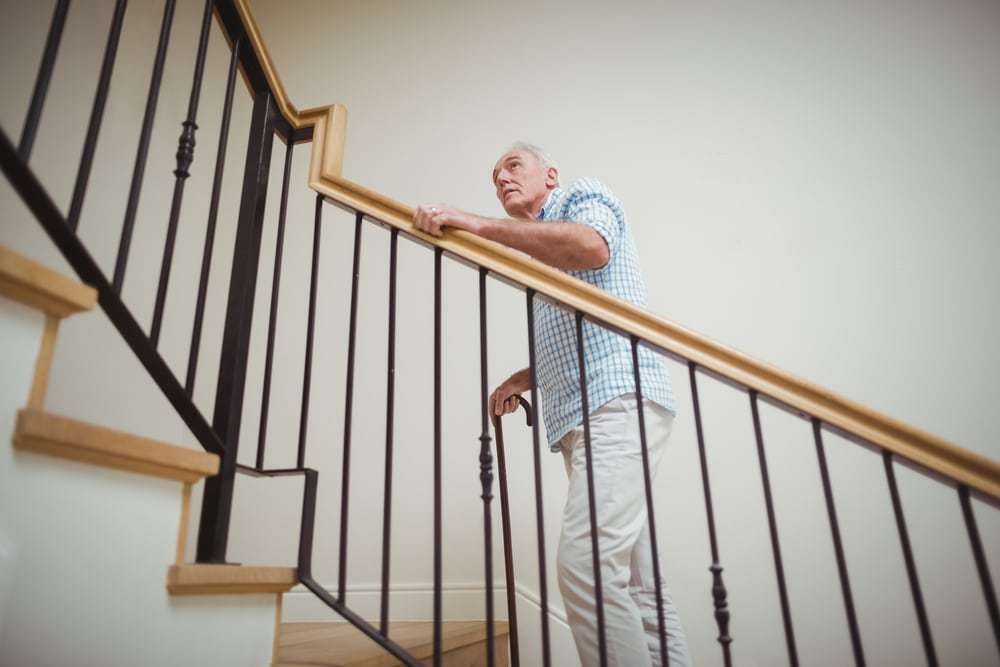 Taking Steps To Secure A Safer Staircase